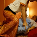 Traditionelle-Thaimassage