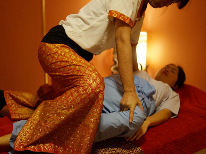 Vicky massage leipzig