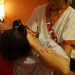 Traditionelle-Thaimassage