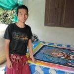 Sutin Pinjai (Künstler und Tempelmaler)